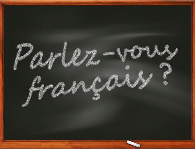 Atelier de conversation française, Montréal, Québec, Canada