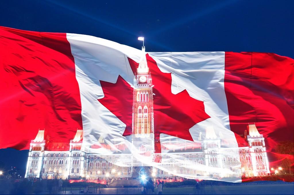 Examen de citoyenneté canadienne