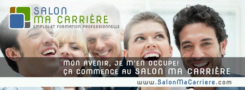 Salon d'emploi Ma Carrière @ Palais des congrès de Montréal  | Montréal | Québec | Canada