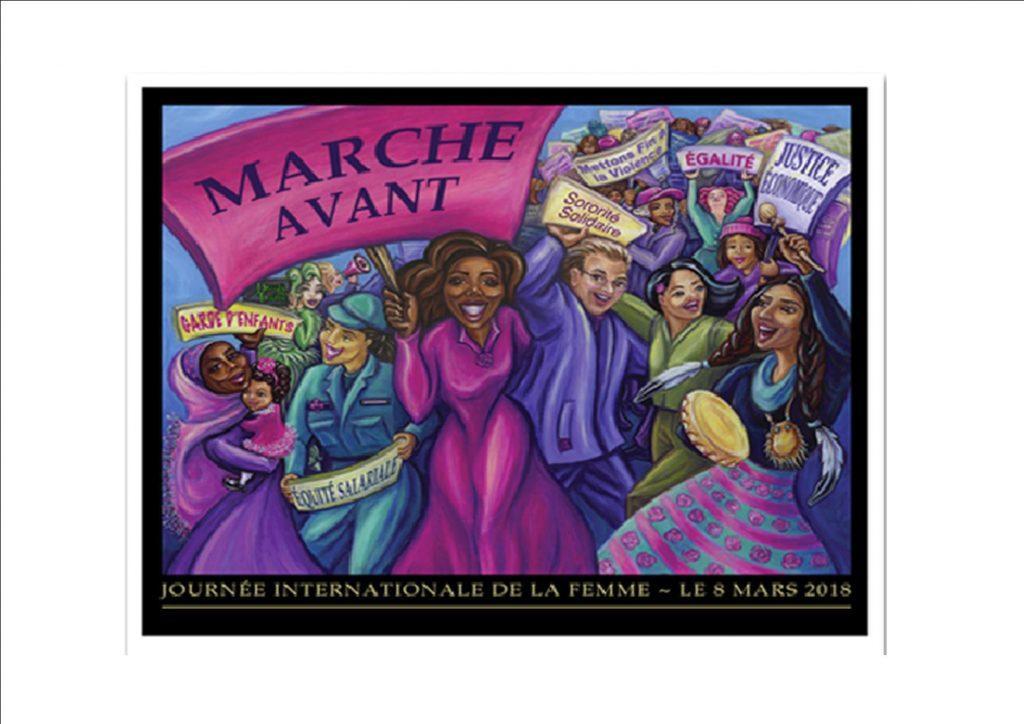 Les métiers non traditionnels pour les femmes @ CACI | Montréal | Québec | Canada