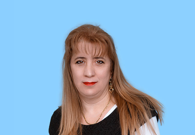 Dalila Derrijd