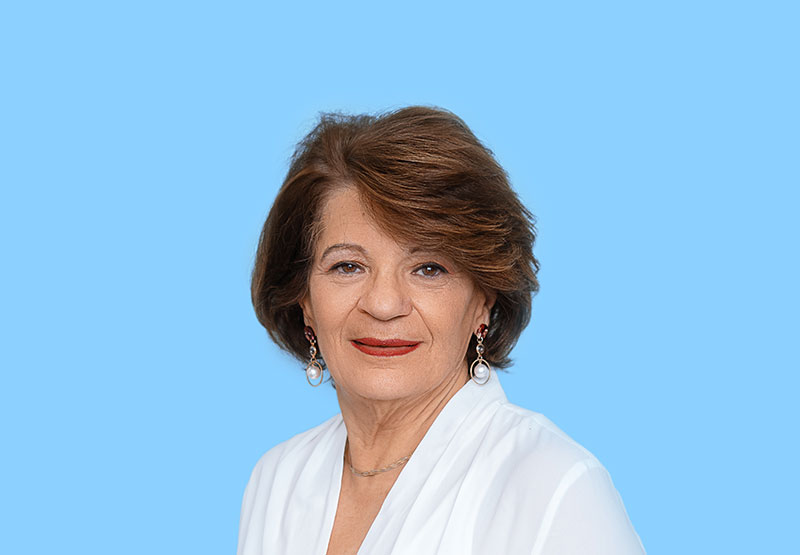 Eliane Gabbay