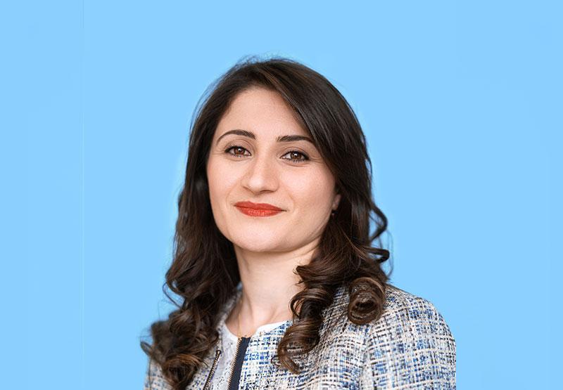 Gohar Kirakosyan