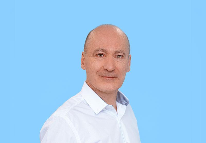 Jacques Penel