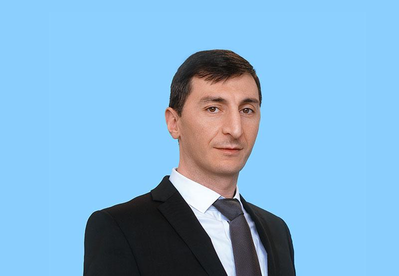 Narek Ghukasyan