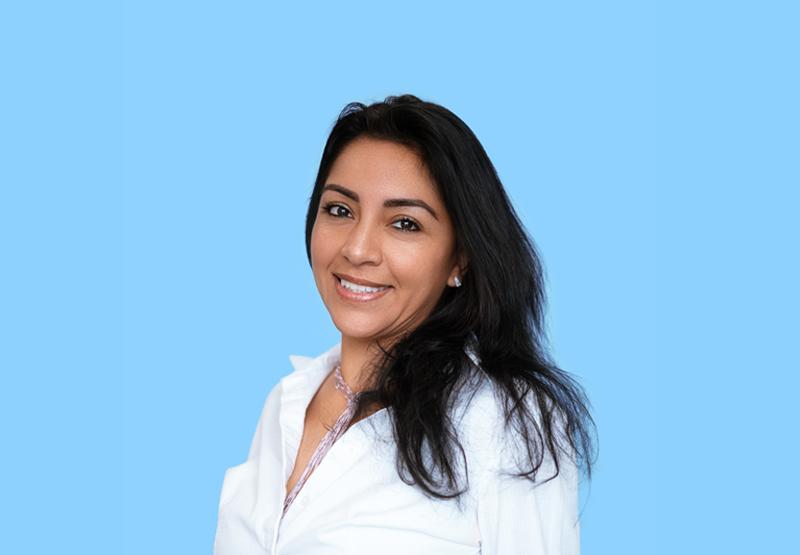 Ana-Karina Ramirez Flores