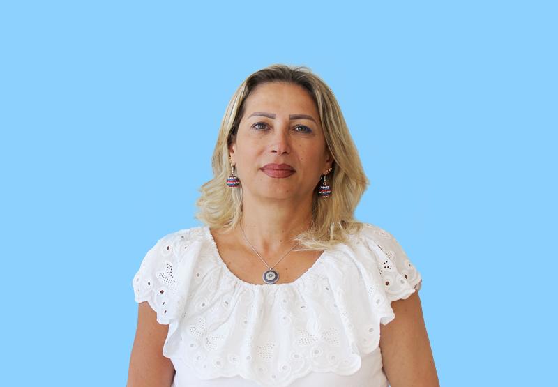 Yousra Chaker