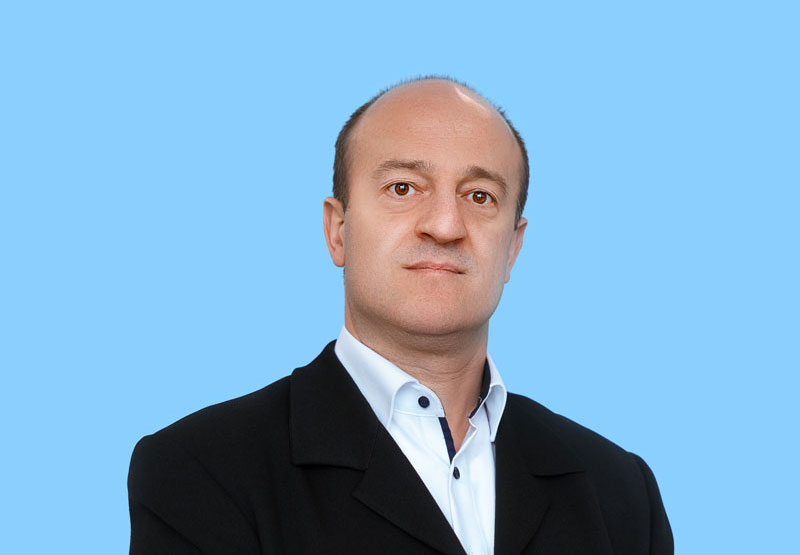 Armand Beqiraj
