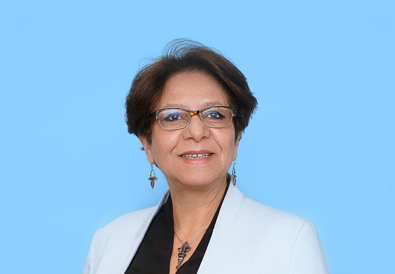 Fatiha Benhadj