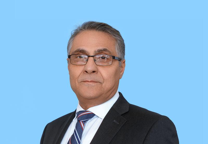 Raouf Najm