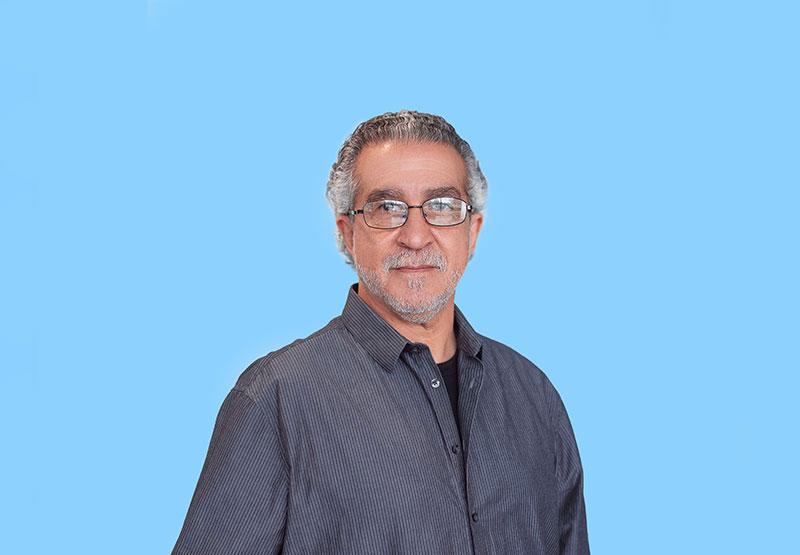 Armando Navarrete