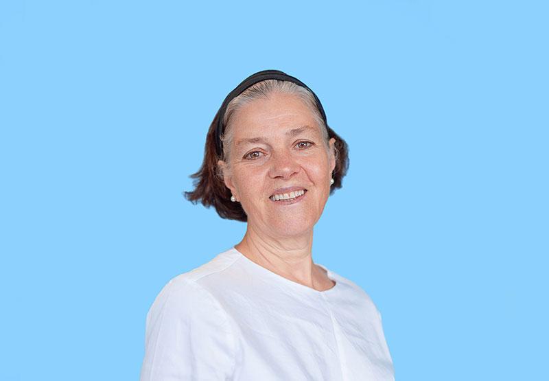 Marguerite Orban