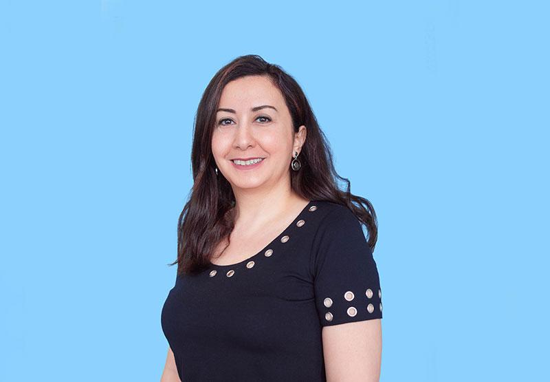 Maria Baliki