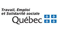 Gouv. du Québec - Travail, Emploi et Solidarité social