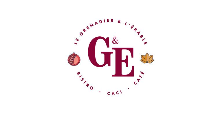 le Grenadier et l'Érable
